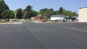 Turner Asphalt Concrete