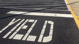 Turner Asphalt Pavement Markings