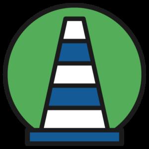 Turner Asphalt Site Icon
