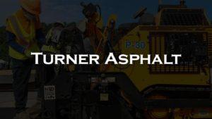 Turner Asphalt Social Sharing Image